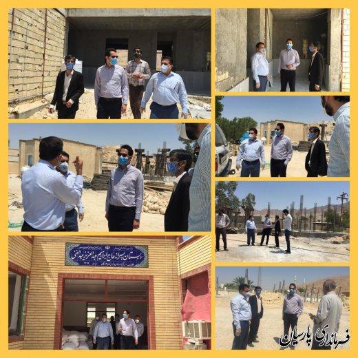 لزوم توسعه فضاهای آموزشی در «پارسیان»